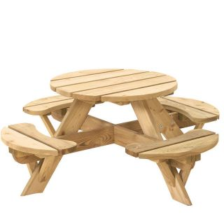 Kinderpicknicktafel Jimmy (Art. 11012)