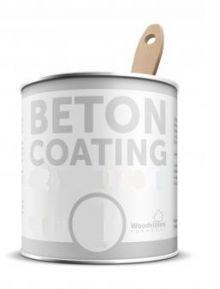 Blanke coating 1 liter t.b.v. onderhoud (Art. 13225)
