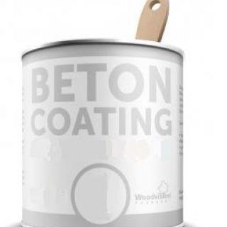 Coating t.b.v. onderhoud beton, 1 liter (Art. 13225)