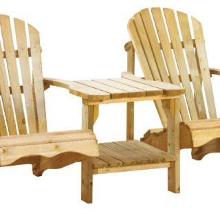Canadian tete-a-tete deckchair (Art. 11022)