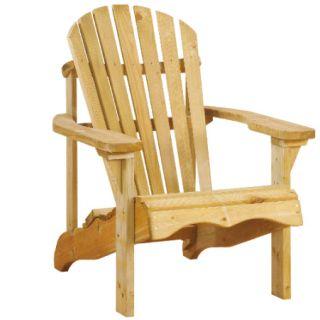 Canadian deckchair (Art. 11021)