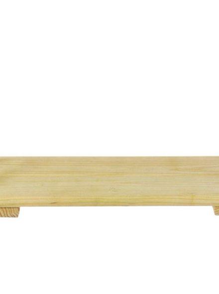 Schommelzit hout (Art. 12516)