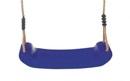 Schommelzit kunststof blauw (Art. 12537)