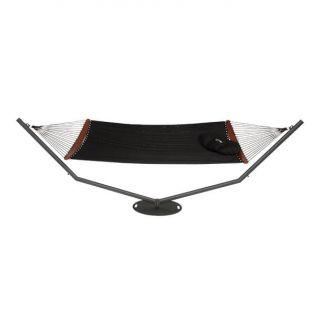 Hangmat Reluxx Zwart