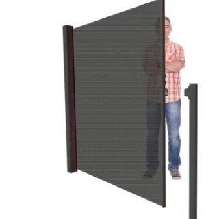 Voetplaat klein 10 x 10 cm (Anker eindpaal)