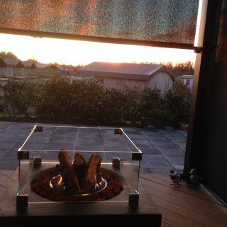 Regenscherm / zonnenscherm (Vita Soltis 92)