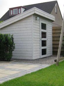 Tuinhuis schelde 01 (Tuinhuis 2 x 2 meter)