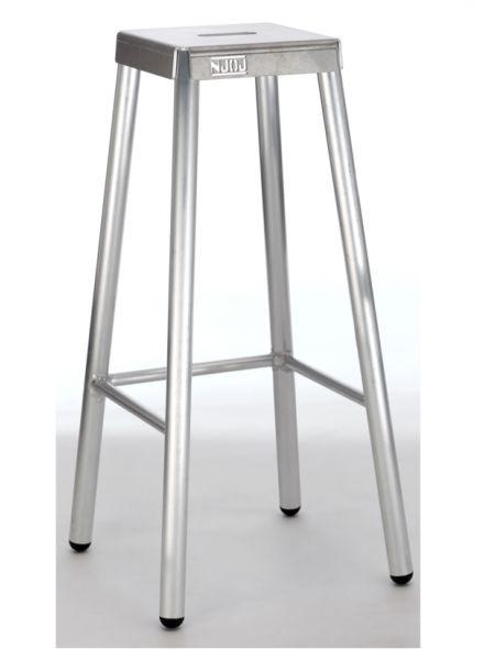 NJOJ Barkruk (80 cm hoog)