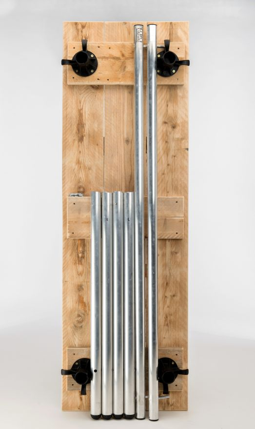 NJOJ Bartafel 'Original' (108 cm hoog)