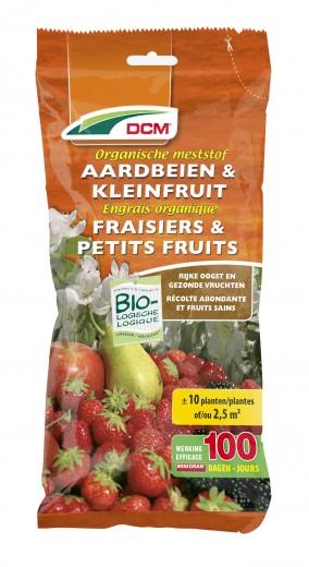 Organische Meststof voor Fruit en Kleinfruit (200 gram)