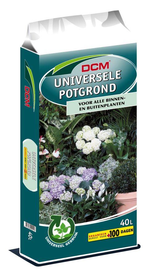DCM Potgrond universeel (40 liter)