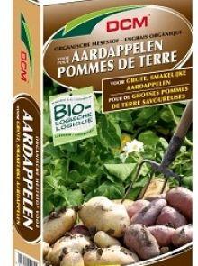 DCM Meststof Aardappelen 10 kilogram (Bemesting moestuin)