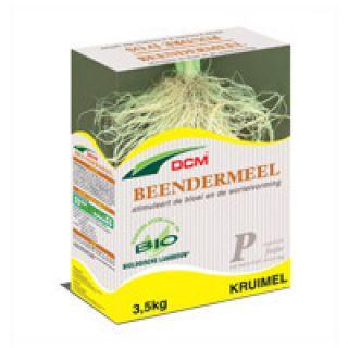 DCM Beendermeel 1,5 kilogram (moestuin bemesting)