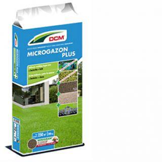 DCM Meststof Microgazon Plus 10 kg (Mosbestrijding 125 m2)