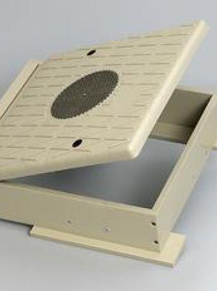 Ekodrain Controleput (per stuk) Techno Groendak Systeem