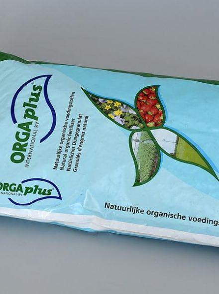 Organische mest (5 kilogram) speciaal voor dakbegroeiing