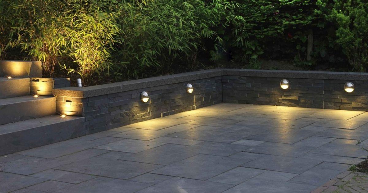Tuinverlichting | De Tuinen van Appeltern