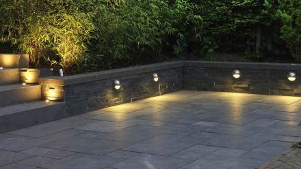 LED Tuinverlichting - 12 volt LED verlichting - LED Buitenverlichting - LED Grondspot