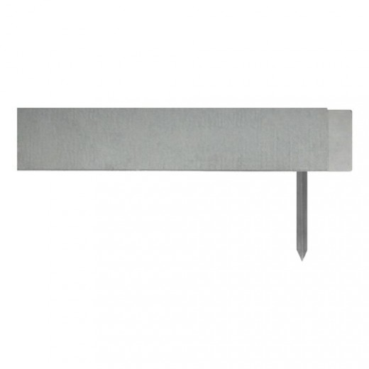 StaalLight 110V Kantopsluitingssysteem (1 Pakket – 20 lengtemeter)