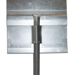 StaalLight 210V Kantopsluitingssysteem (1 Pakket – 20 lengtemeter)