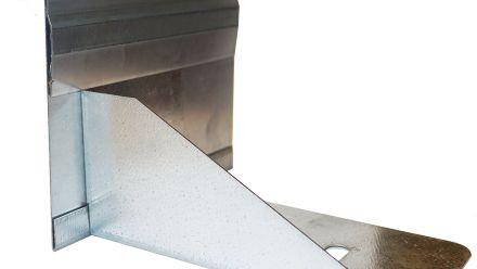 StaalLight 110VH / 160VH / 210VH Kantopsluitingssystemen