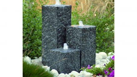 Tuinfonteinen (Waterornamenten voor in de tuin)