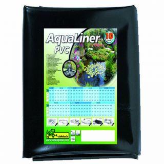 Vijverfolie AquaLiner 2x3m 0,5mm PVC (Ubbink Garden art. 1331165)