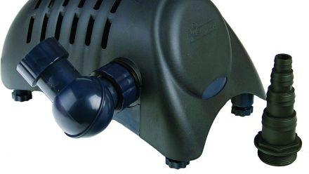 Powermax filterpompen (Filter- en beekpompen, Ubbink Garden)