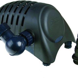Powermax filterpomp 1200 Fi (Ubbink Garden vijverpomp, art. 1351356)