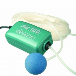 Air 100 indoor beluchtingspomp (Beluchting voor de vijver, Ubbink Garden art. 1355081)