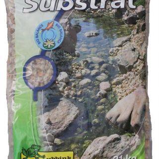 Vijversubstraat zak inhoud 21kg (Ubbink Garden art. 1373100)