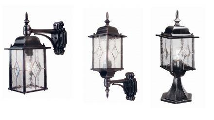 Wexford Tuinverlichting