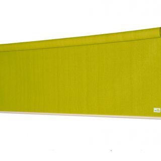 Rolgordijn breed 1,48 x 2,4 meter Lime groen (Nesling)