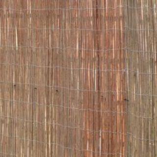 Wilgenmat pakket 2 meter hoog en 6 meter lang