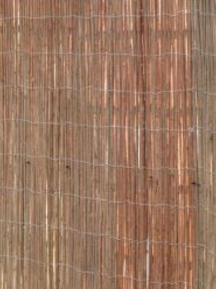Wilgenmat pakket 2 meter hoog en 12 meter lang
