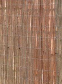 Wilgenmat pakket 2 meter hoog en 3 meter lang