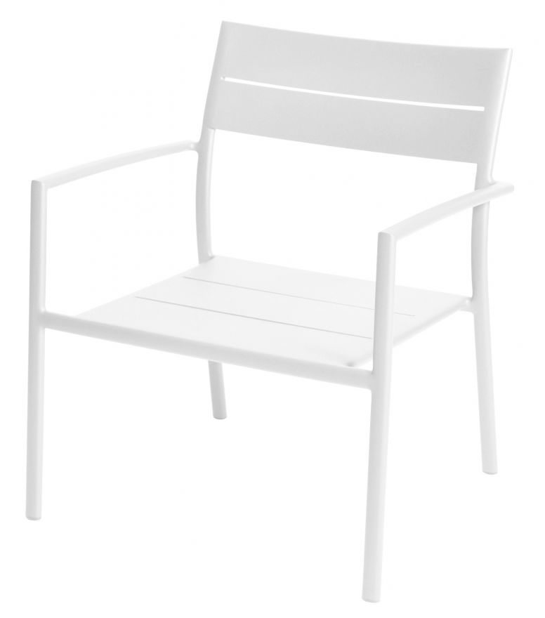 Max & Luuk - Grace stapelbare lage fauteuil