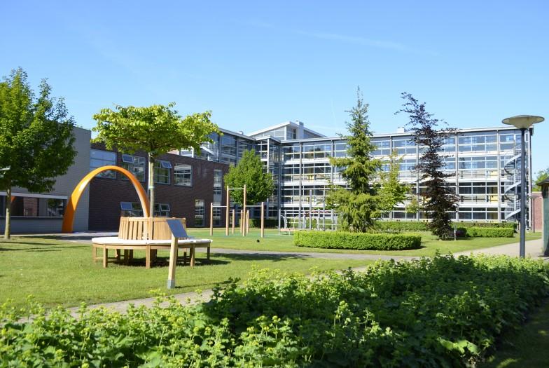 Belevingstuin Malderburch