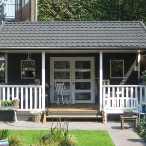 Buitenruimte op maat gemaakt, in uw stijl en tuin!