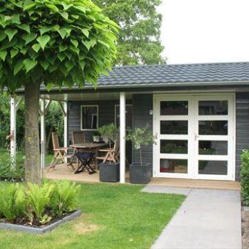 Buitenruimte op maat gemaakt, in jouw stijl en tuin!