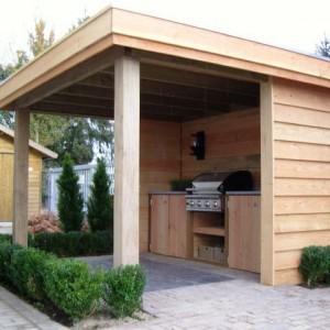 Luxe bouwwerken op maat voor uw ontwerp!