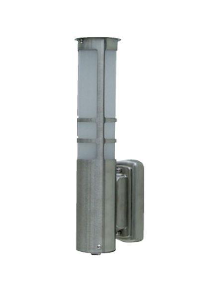 Moderne RVS Tuinverlichting - COLONNA RVS 316L (9240.20)