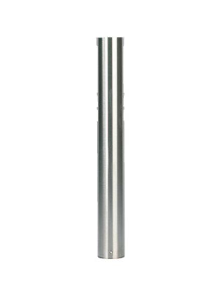 Moderne RVS Tuinverlichting - COLONNA RVS 316L (9240110)