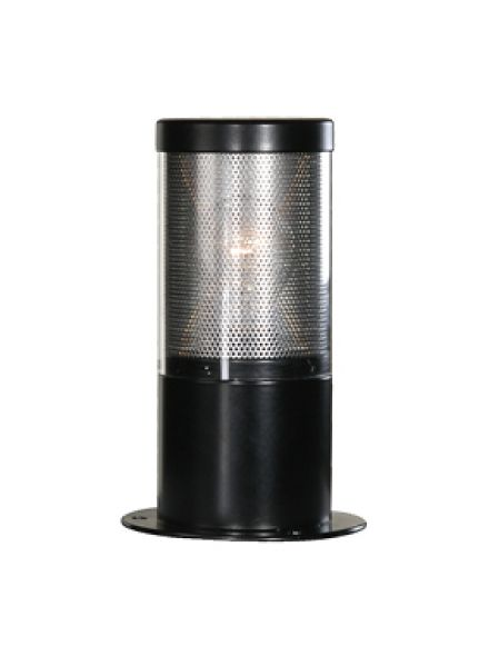LUMARE zwart (330-10)