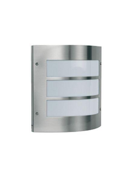 SENSOR RVS (9100SEN, buitenlamp met bewegingsmelder)