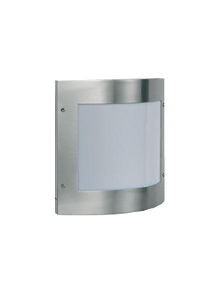 SENSOR RVS (9103SEN, buitenlamp met bewegingsmelder)