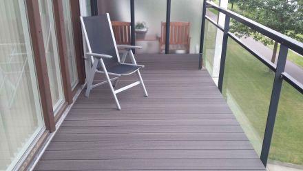 Vlonderplanken op basis van houtcomponenten (EcoVlonders)