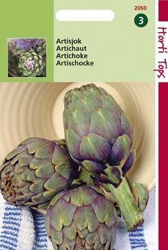 Artisjok Violet de Provence (zaad)