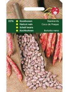 Droogboon Stamkievitsbonen (borlotto-boon 100 gram)