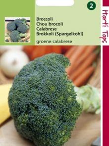 Broccoli Calabria (2 gram)